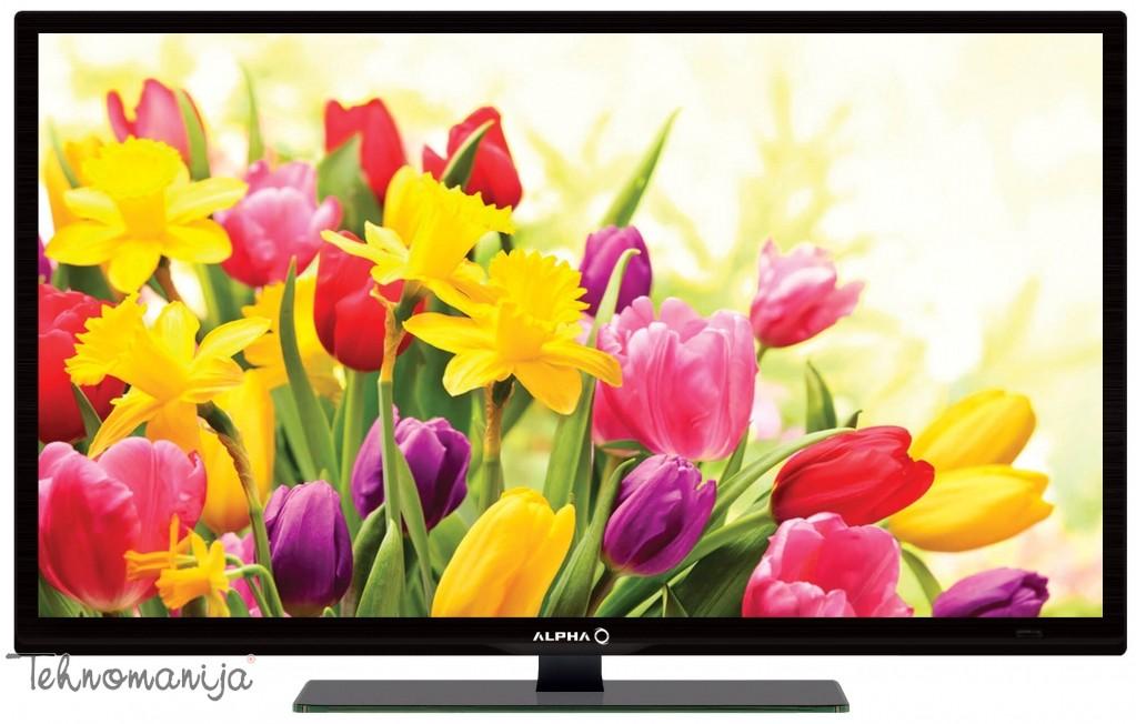 """ALPHA Televizor 43AF2500, 43"""", DLED"""