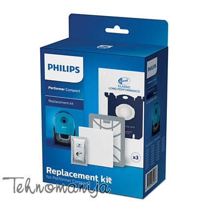 PHILIPS Filter mka FC 8074 01