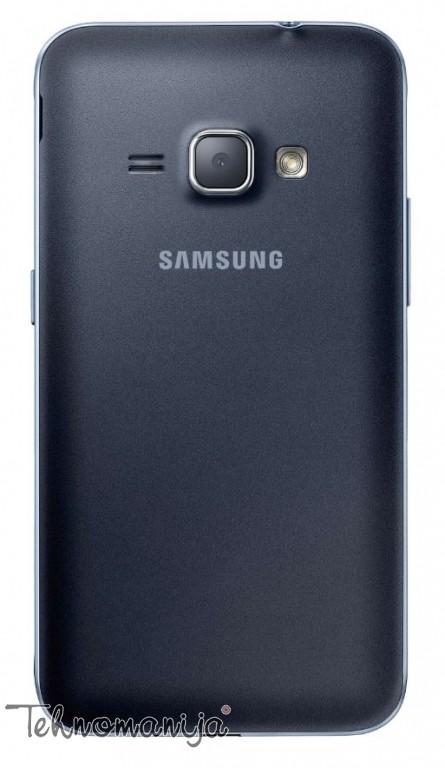 Samsung telefon mobilni J120 BLACK