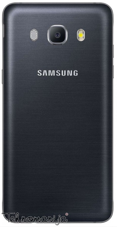 Samsung telefon mobilni J510 BLACK
