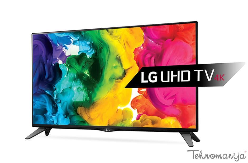 LG televizor LCD 40UH630V