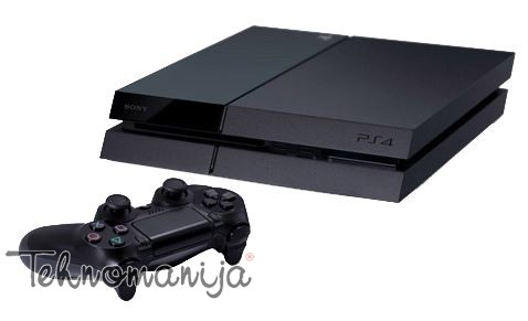 Sony konzola PS4 500GB R CHA EAS