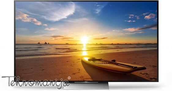Sony televizor lcd KD 55XD8577SAEP