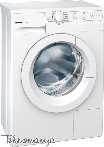 GORENJE Mašina za pranje veša W 6101 S