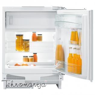 GORENJE Ugradni frižider RBIU 6092 AW, Samootapajući