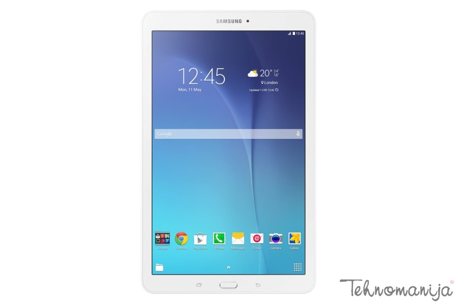 Samsung tablet pc SM T561 W