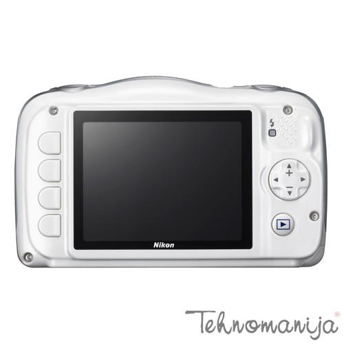Nikon foto aparat S33 BELI