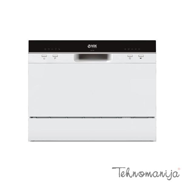 VOX Mašina za pranje sudova LC T8, Stona