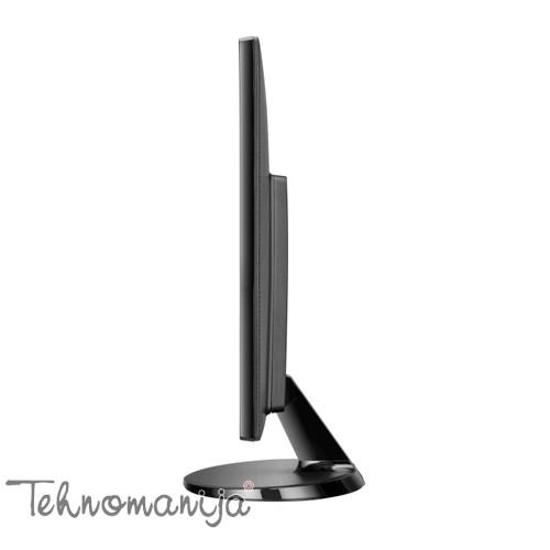 """LG Monitor 21.5"""" 22M38A B, LED, 1920 x 1080 Full HD"""
