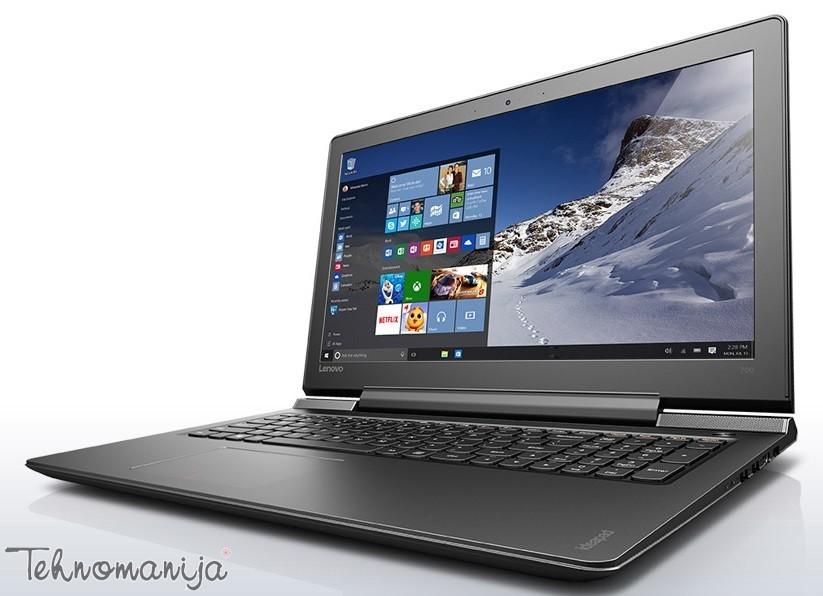 Lenovo notebook 700 15 80RU00B3YA