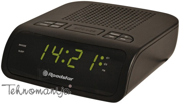 ROADSTAR Radio sat CLR 2530