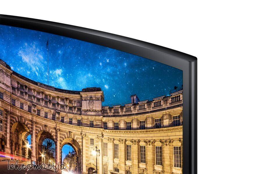 Samsung monitor LC27F390FHUXEN