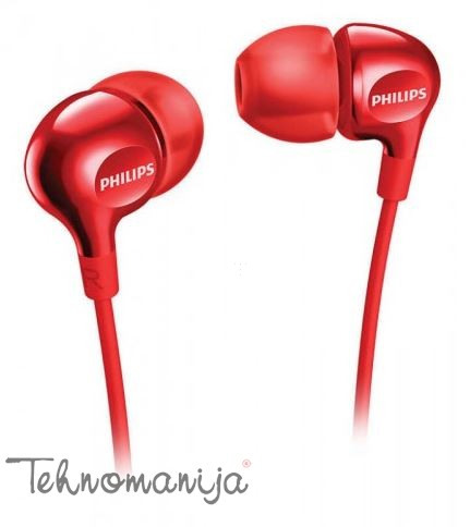 Philips slusalice av SHE 3700RD 00