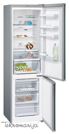 Siemens kombinovani frižider KG 39NXI35