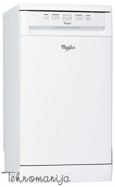 WHIRLPOOL Mašina za pranje sudova ADP 221 WH, Samostojeća