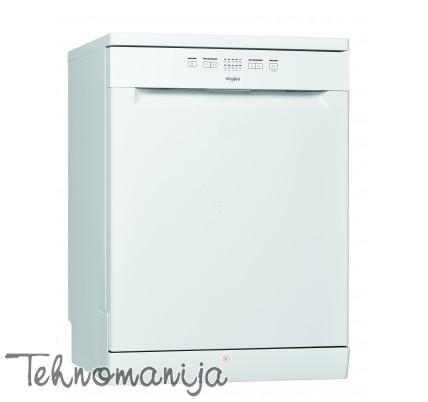 WHIRLPOOL Mašina za pranje sudova WFE 2B19, Samostalna
