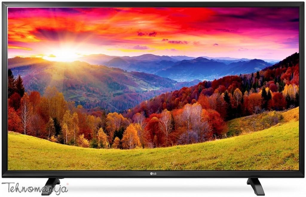 LG televizor LCD 43LH500T