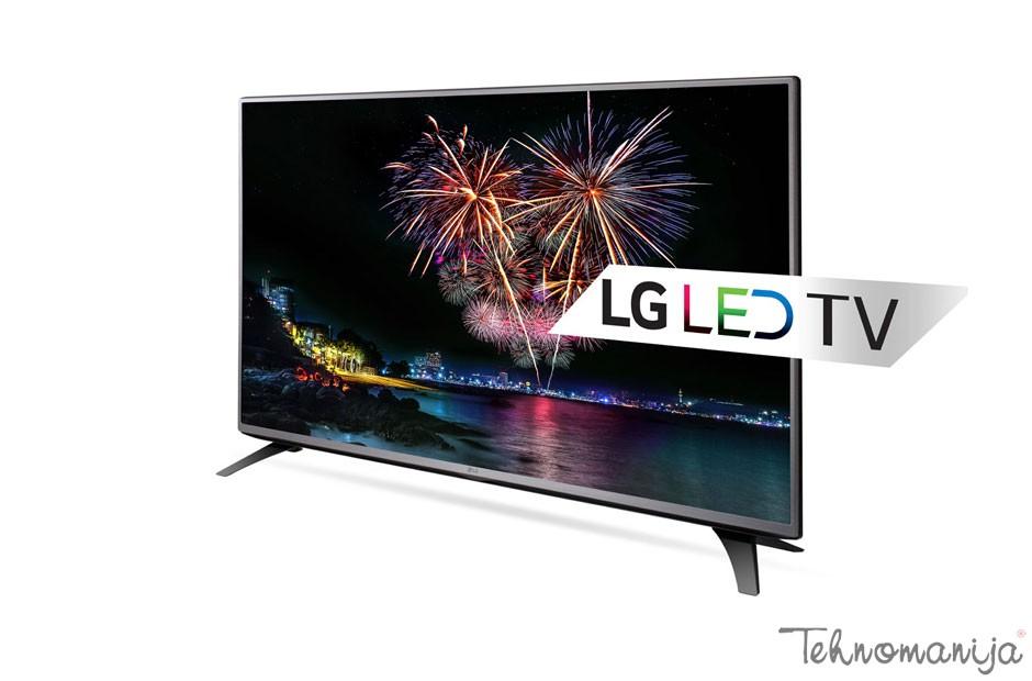 """LG Televizor LCD 49LH541V, 49"""", LED"""
