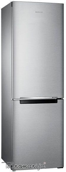 SAMSUNG Kombinovani frižider RB 33J3000SA, No Frost