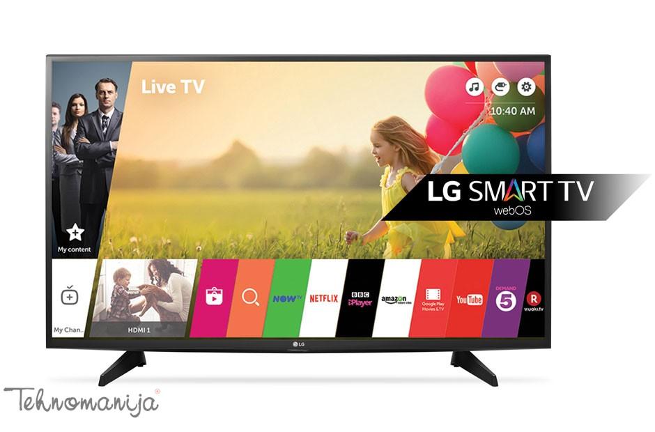 """LG Televizor LCD 49LH590V, 49"""", LED"""