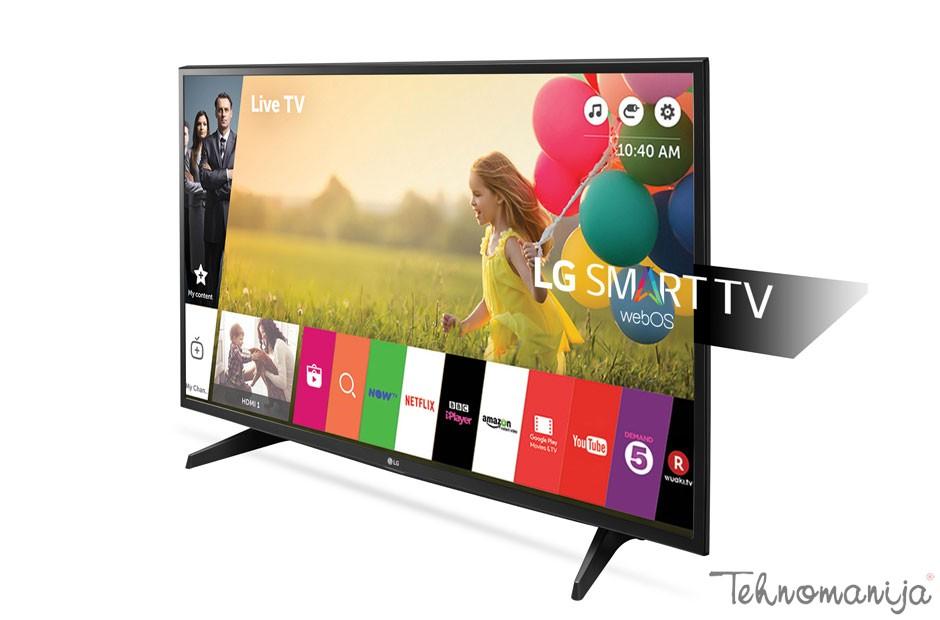 LG televizor LCD 49LH590V