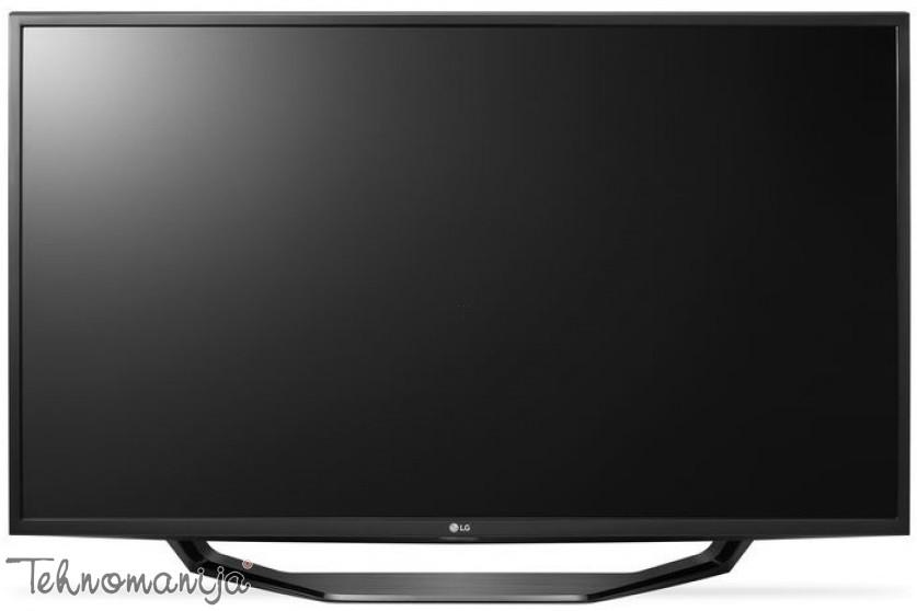"LG Televizor LCD 49UH6207, 49"", LED"