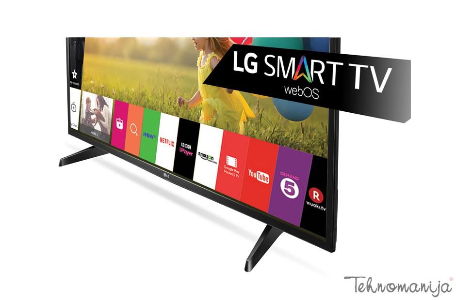 LG televizor LCD 43LH590V