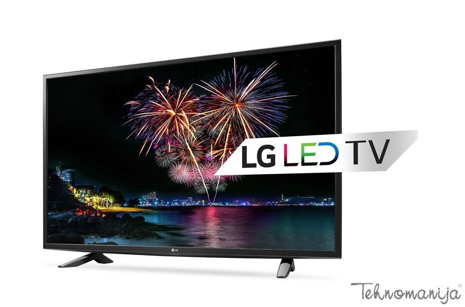 "LG Televizor LCD 49LH5100, 49"", LED"