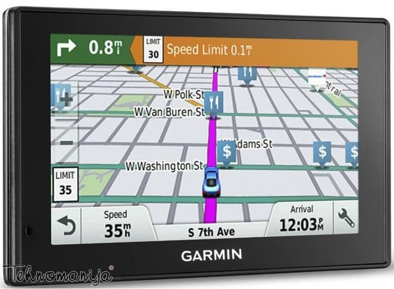 Garmin navigator DRIVE 40 LM EUROPE