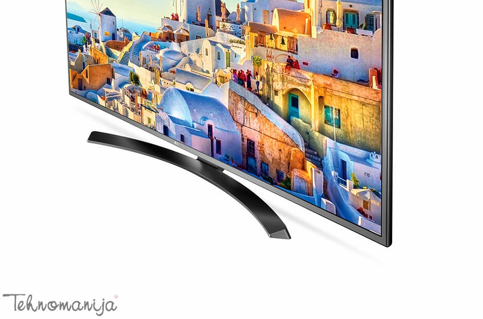 LG televizor LCD 49UH668V