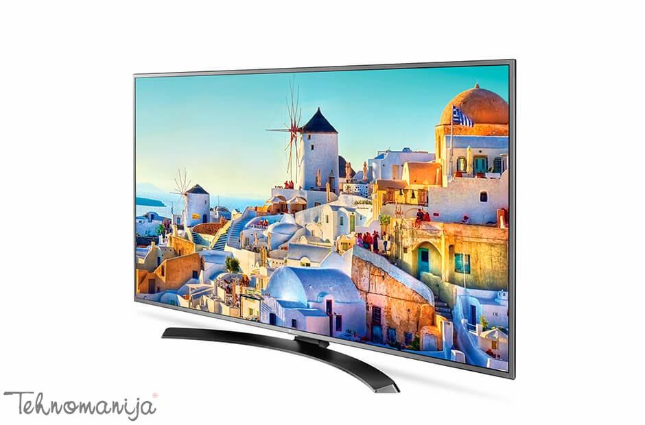 LG Televizor 49UH668V, 49, LED