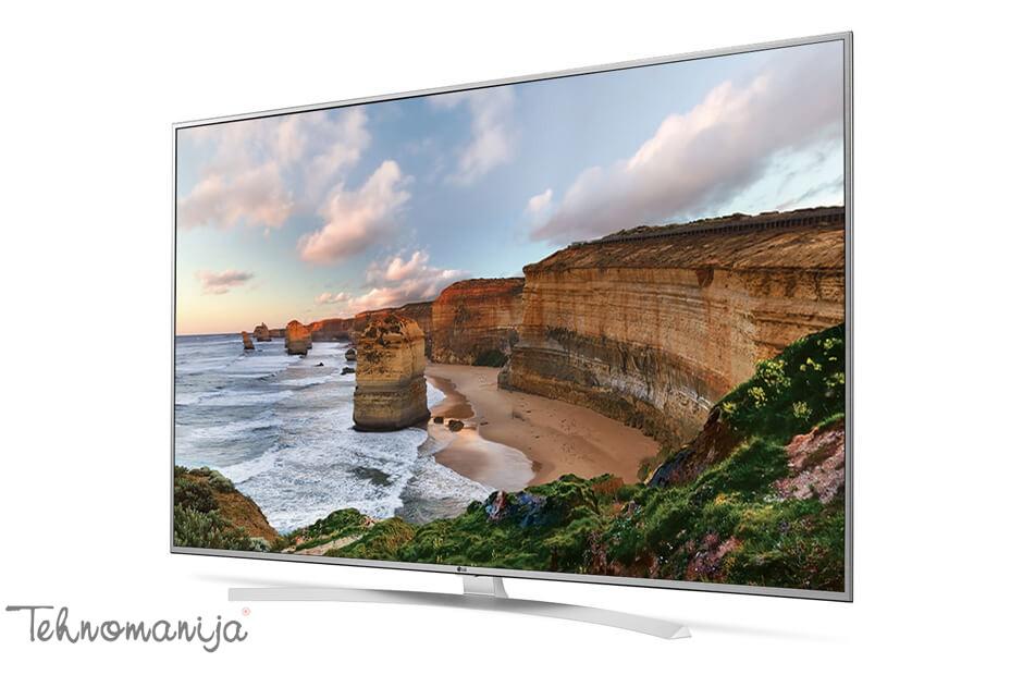 LG televizor LCD 55UH7707