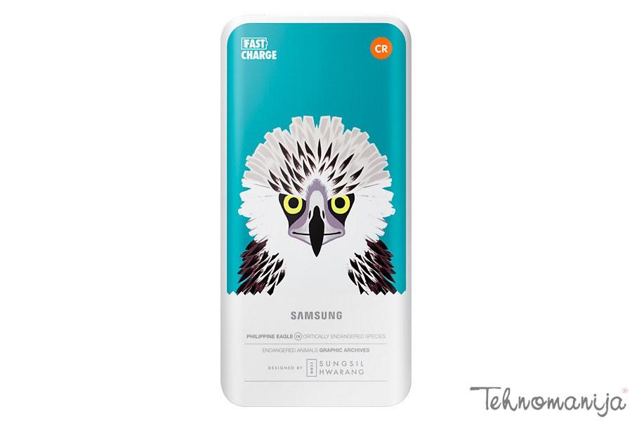 Samsung power bank EB PN920ELEGWW