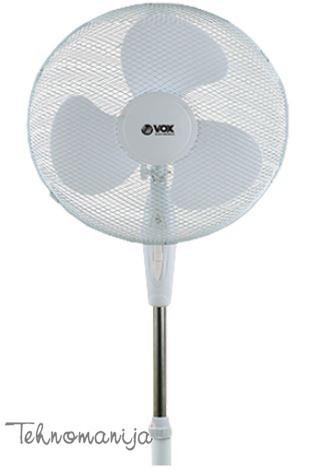 VOX ventilator VT 1602