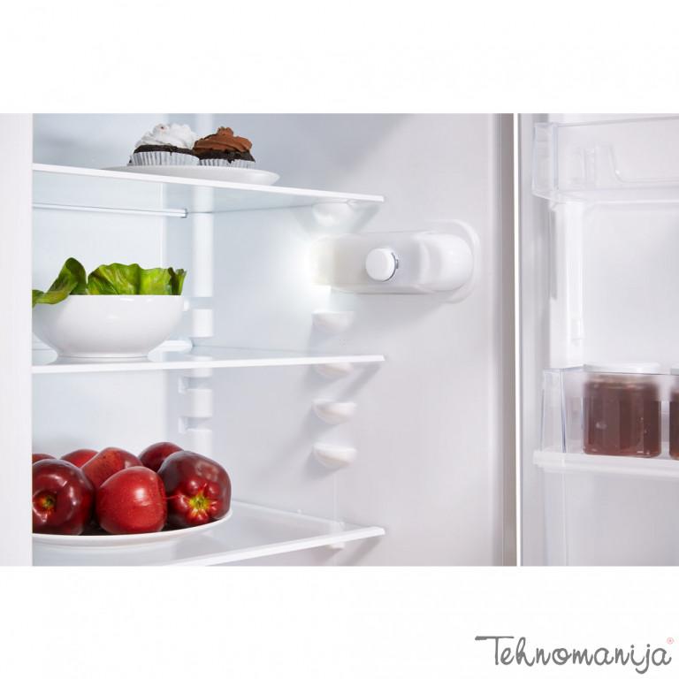 INDESIT Kombinovani frižider LR8 S1 W, Samootapajući