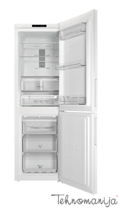 HOTPOINT ARISTON Kombinovani frižider XH8 T2I W, Total No Frost