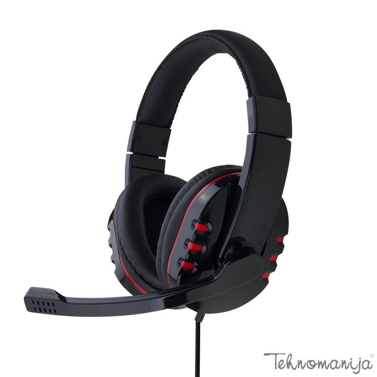 GEMBRID Slušalice MHS 402