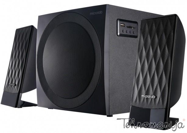 MICROLAB Zvučnici za kompjuter M 300U