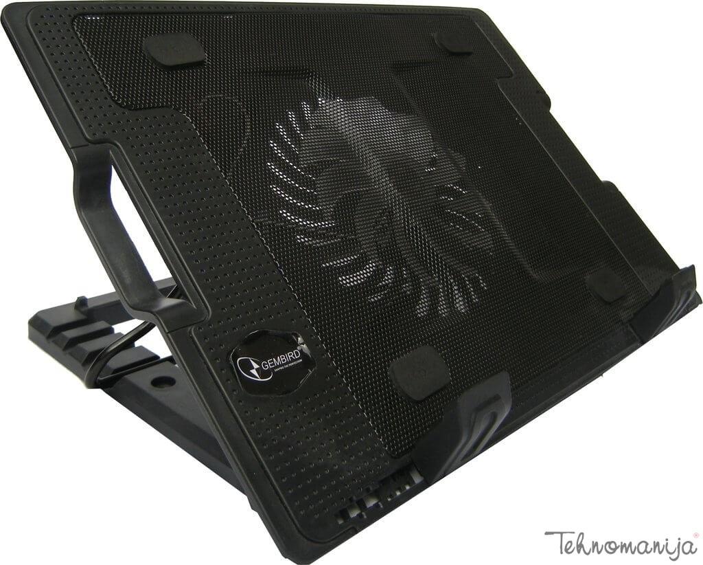 GEMBIRD Postolje za laptop N2000IV