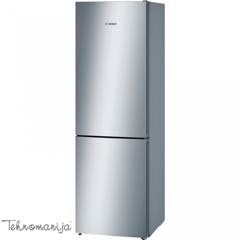 BOSCH Kombinovani frižider KGN 36VL35, No Frost
