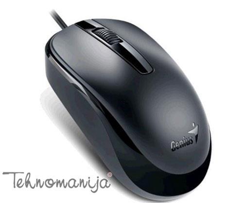 GENIUS Žični miš DX 120 G5