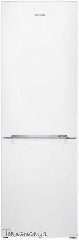 SAMSUNG Kombinovani frižider RB 30J3000WW EK, No Frost