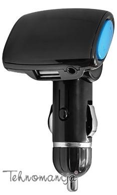 X WAVE FM Transmiter BT67 BLUE