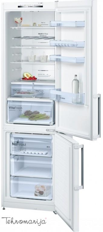 BOSCH Kombinovani frižider KGN 39VW35, No Frost