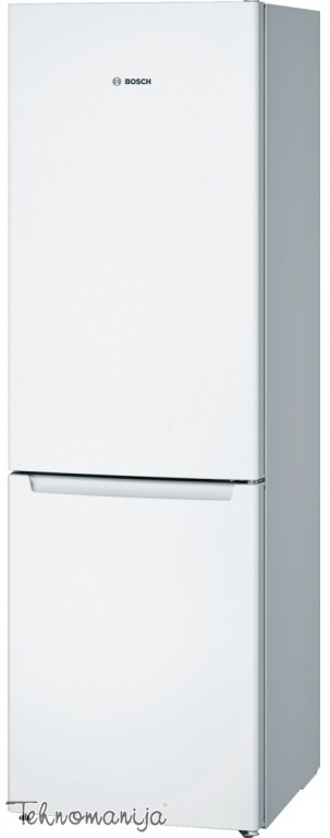 BOSCH Kombinovani frižider KGN 36NW30, No Frost
