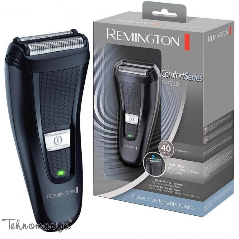 Remington aparat za brijanje PF 7200