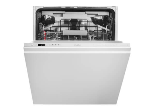 WHIRLPOOL Mašina za pranje sudova WIC 3C23 PEF, Ugradna