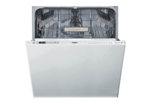 WHIRLPOOL Mašina za pranje sudova WIO 3T321 P, Ugradna