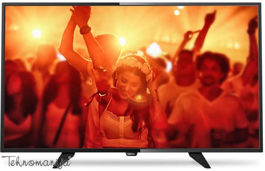 Philips televizor lcd 48PFT4101 12
