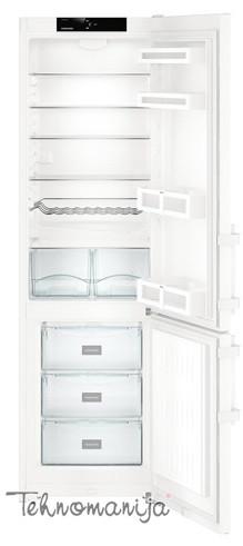 LIEBHERR Kombinovani frižider CU 4015, Smart Frost